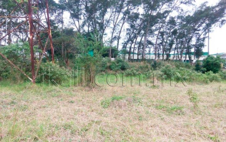 Foto de terreno habitacional en venta en calle del imss, el paraíso, tuxpan, veracruz, 1750034 no 21