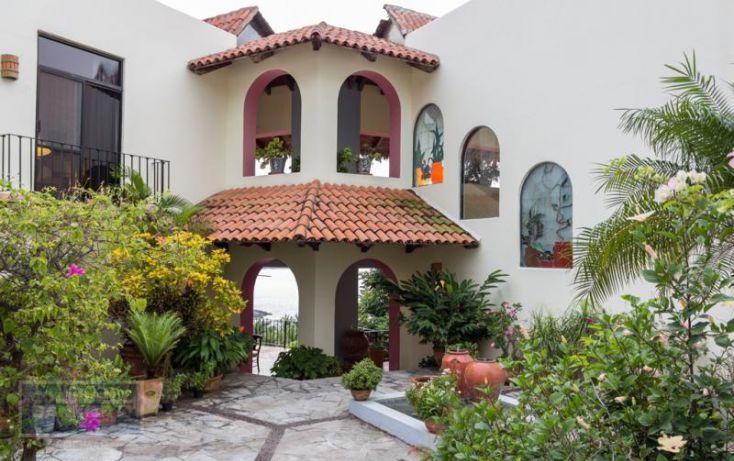 Foto de casa en venta en calle del mero 76, santiago, manzanillo, colima, 2011230 no 01