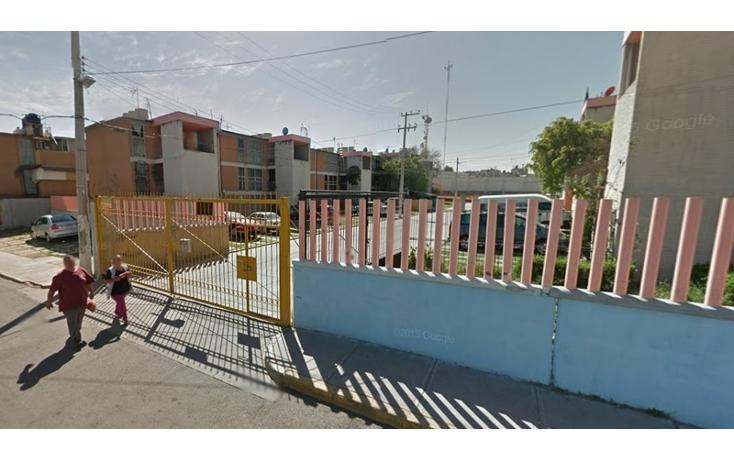 Foto de departamento en venta en  , el molino, ixtapaluca, méxico, 952435 No. 01