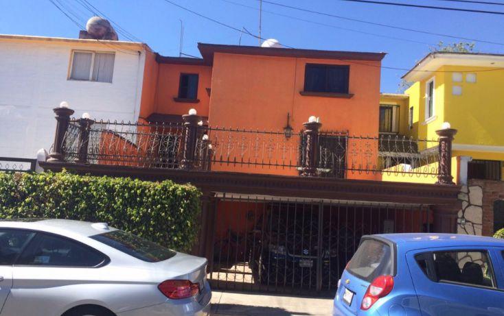 Foto de casa en venta en calle del petirrojo, las alamedas, atizapán de zaragoza, estado de méxico, 1716518 no 01