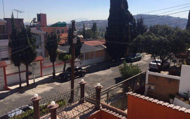 Foto de casa en venta en calle del petirrojo, las alamedas, atizapán de zaragoza, estado de méxico, 1716518 no 10