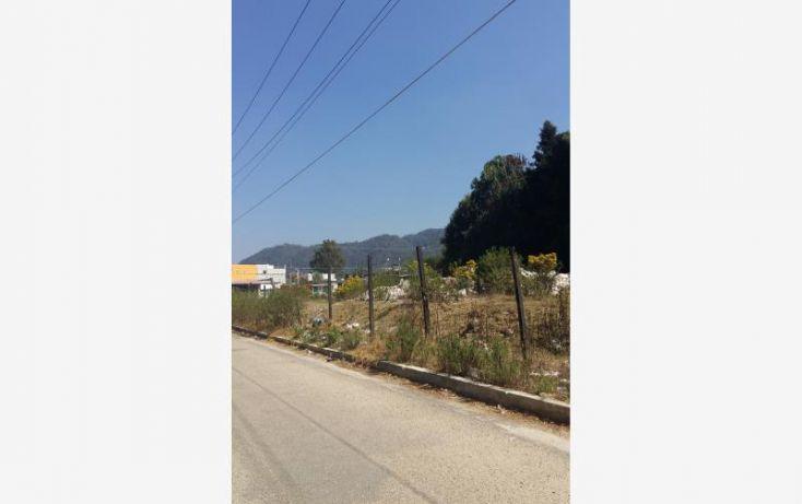 Foto de terreno habitacional en venta en calle del sumidero, lote 12, monte de los olivos, san cristóbal de las casas, chiapas, 1836144 no 04