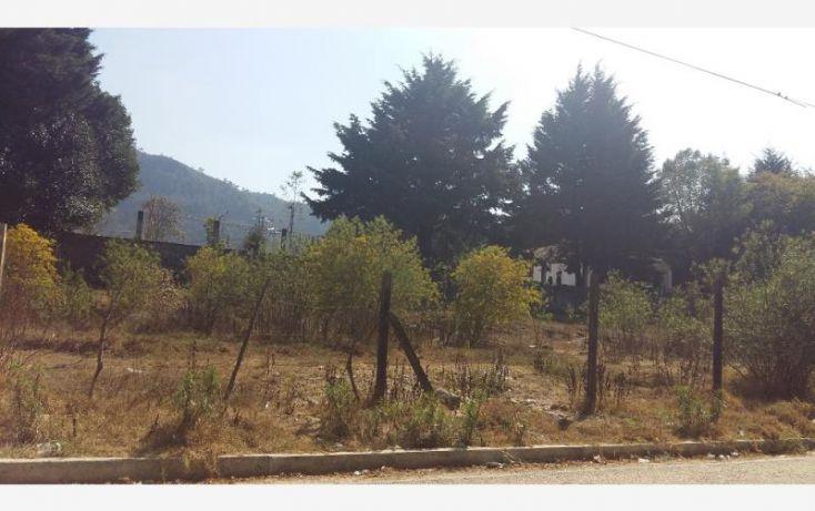 Foto de terreno habitacional en venta en calle del sumidero, lote 12, monte de los olivos, san cristóbal de las casas, chiapas, 1836144 no 05