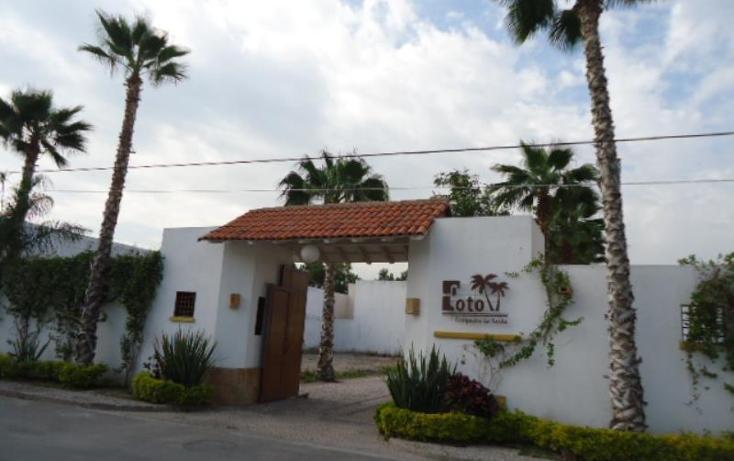 Foto de casa en venta en calle del sur 1, campestre la rosita, torreón, coahuila de zaragoza, 1153453 No. 03