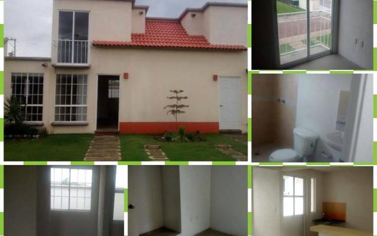 Foto de casa en venta en calle del trabajo 84, morelia centro, morelia, michoacán de ocampo, 602810 No. 02