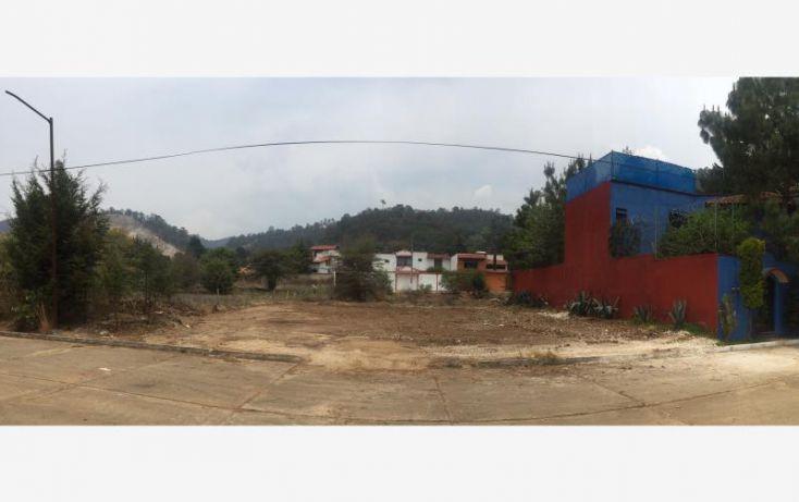 Foto de terreno habitacional en venta en calle del tule 46, el pedregal, san cristóbal de las casas, chiapas, 1903768 no 01