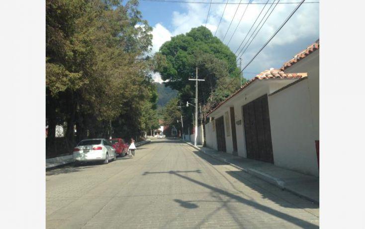 Foto de terreno habitacional en venta en calle del tule 46, el pedregal, san cristóbal de las casas, chiapas, 1903768 no 03