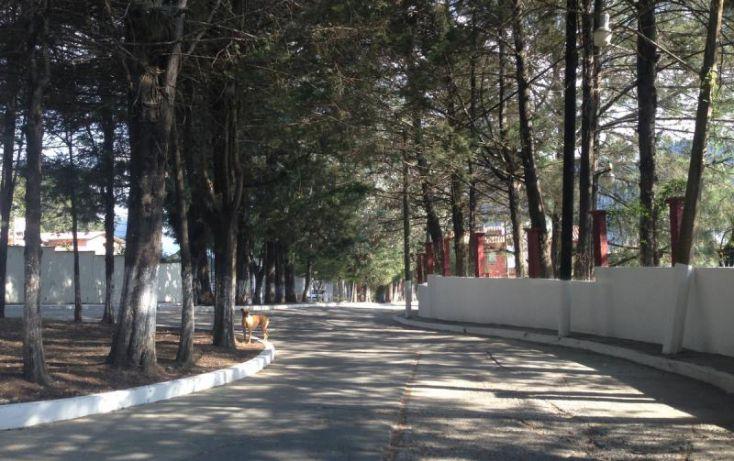 Foto de terreno habitacional en venta en calle del tule 46, el pedregal, san cristóbal de las casas, chiapas, 1903768 no 04