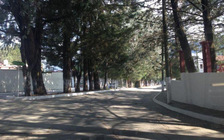 Foto de terreno habitacional en venta en calle del tule 46, el pedregal, san cristóbal de las casas, chiapas, 1903768 no 05