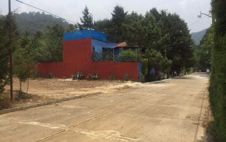 Foto de terreno habitacional en venta en calle del tule 46, el pedregal, san cristóbal de las casas, chiapas, 1903768 no 08