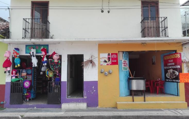Foto de local en venta en calle diego de mazariegos , la merced, san cristóbal de las casas, chiapas, 1907679 No. 01