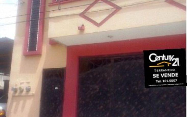 Foto de casa en venta en calle dos 106, 18 de marzo, centro, tabasco, 1853966 no 01