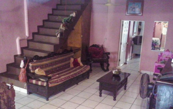 Foto de terreno habitacional en venta en calle durango 806, alameda, mazatlán, sinaloa, 1592096 no 03