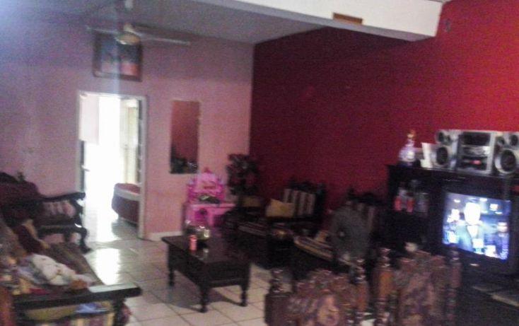 Foto de terreno habitacional en venta en calle durango 806, alameda, mazatlán, sinaloa, 1592096 no 05