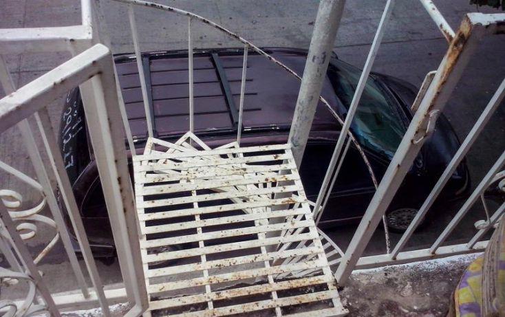 Foto de terreno habitacional en venta en calle durango 806, alameda, mazatlán, sinaloa, 1592096 no 15
