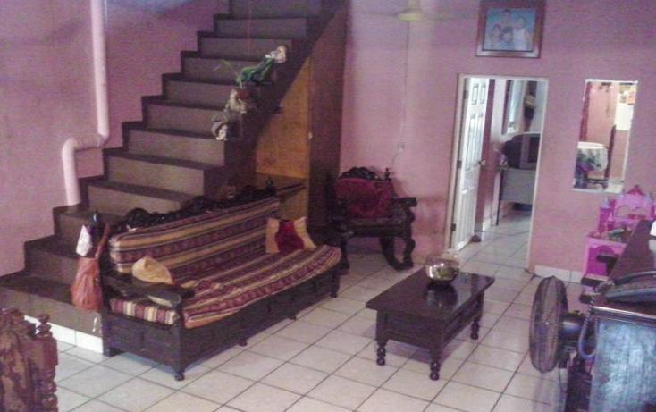 Foto de terreno habitacional en venta en calle durango 806, sanchez celis, mazatlán, sinaloa, 1592096 No. 03