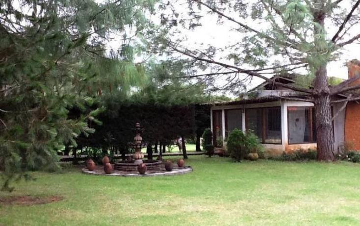 Foto de casa en venta en calle el tule, real del monte, san cristóbal de las casas, chiapas, 758689 no 01