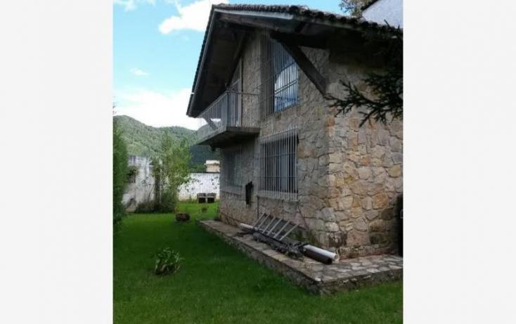Foto de casa en venta en calle el tule, real del monte, san cristóbal de las casas, chiapas, 758689 no 03