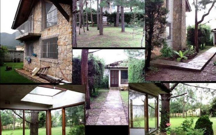 Foto de casa en venta en calle el tule, real del monte, san cristóbal de las casas, chiapas, 758689 no 16
