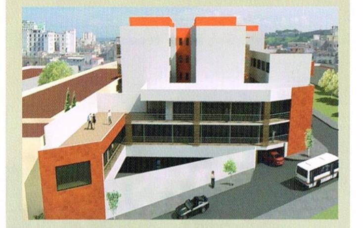 Foto de departamento en venta en calle estado de mexico 00, barrio norte, atizapán de zaragoza, méxico, 2021254 No. 01