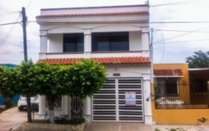 Foto de casa en venta en calle etna 16529, la campiña, mazatlán, sinaloa, 1320561 no 01
