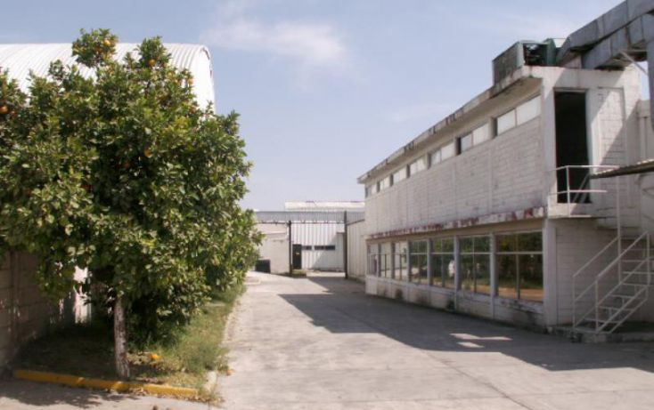Foto de bodega en venta en calle f 12, jardines de la resurrección, puebla, puebla, 1579990 no 13