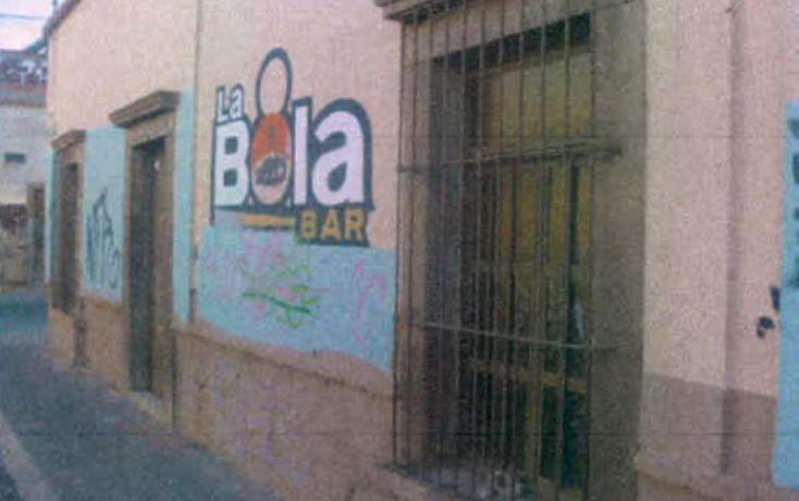 Foto de local en venta en calle filisola esquina leon garcia 500, ferrocarrilera, san luis potosí, san luis potosí, 1390439 no 03