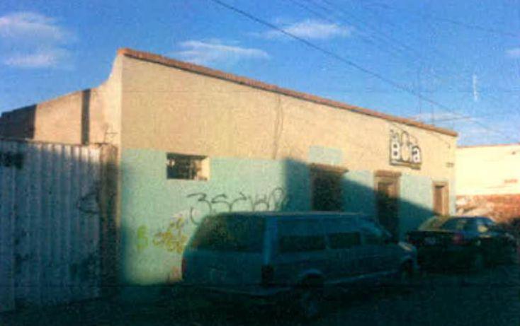 Foto de local en venta en calle filisola esquina leon garcia 500, ferrocarrilera, san luis potosí, san luis potosí, 1390439 no 04