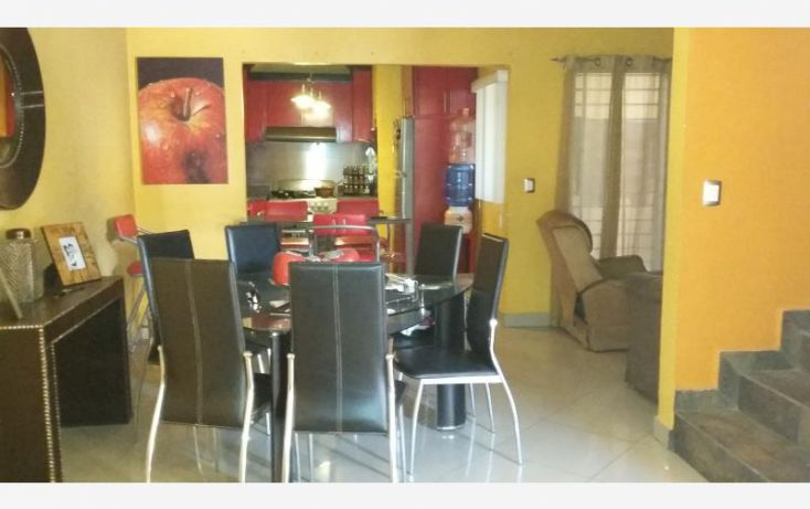 Foto de casa en venta en calle flor del sauco 17870, tona, tijuana, baja california norte, 1496765 no 04