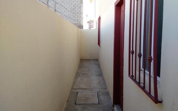 Foto de casa en venta en calle francisco palau 103, chapultepec, ensenada, baja california, 839181 No. 43