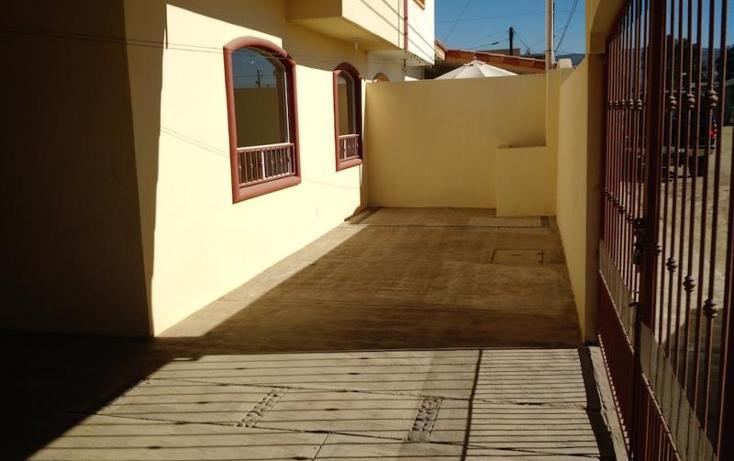 Foto de casa en venta en calle francisco palau 103, chapultepec, ensenada, baja california, 839181 No. 46
