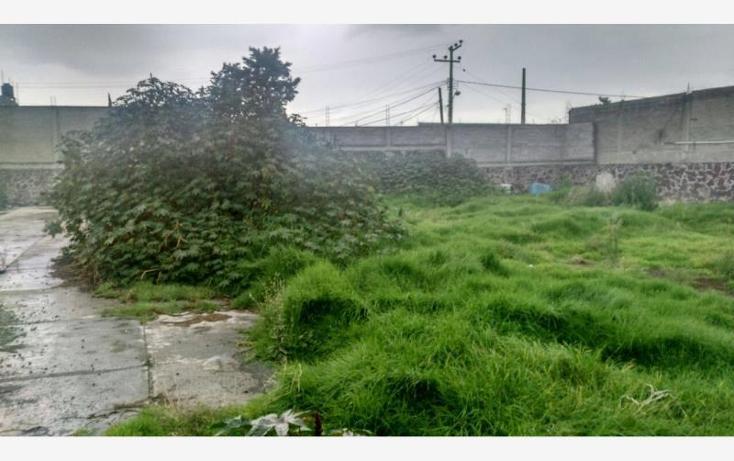 Foto de terreno habitacional en venta en calle francisco villa 00, guadalupe victoria, ecatepec de morelos, méxico, 983357 No. 03