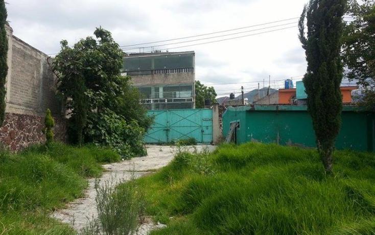 Foto de terreno habitacional en venta en calle francisco villa 00, guadalupe victoria, ecatepec de morelos, méxico, 983357 No. 16