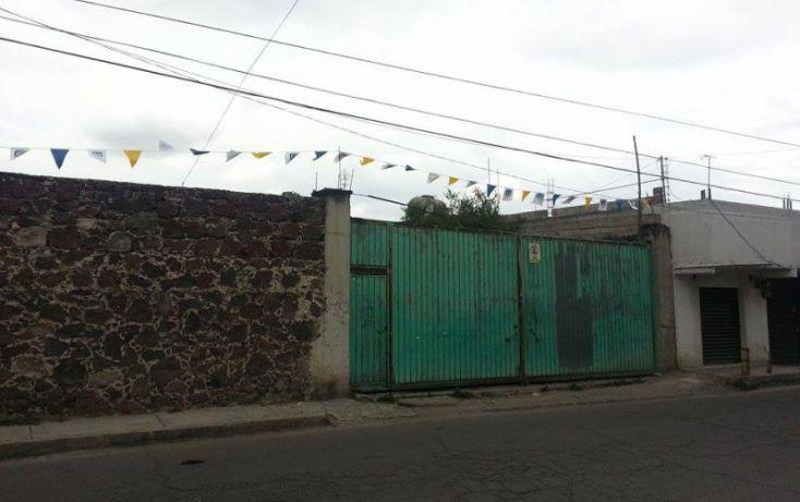 Foto de terreno habitacional en venta en calle francisco villa, guadalupe victoria, ecatepec de morelos, estado de méxico, 983357 no 02