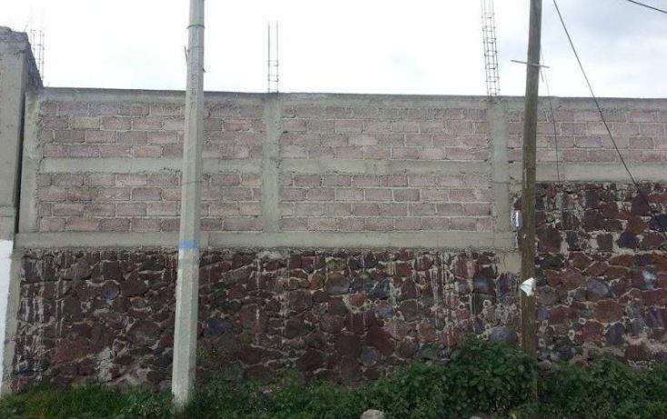 Foto de terreno habitacional en venta en calle francisco villa, guadalupe victoria, ecatepec de morelos, estado de méxico, 983357 no 04