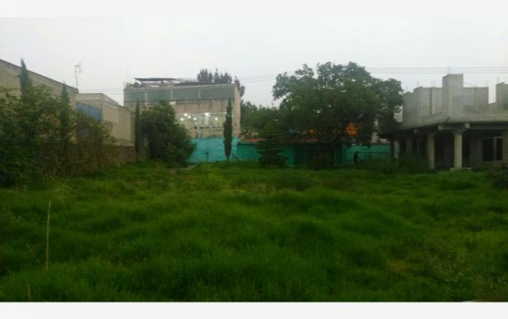 Foto de terreno habitacional en venta en calle francisco villa, guadalupe victoria, ecatepec de morelos, estado de méxico, 983357 no 06