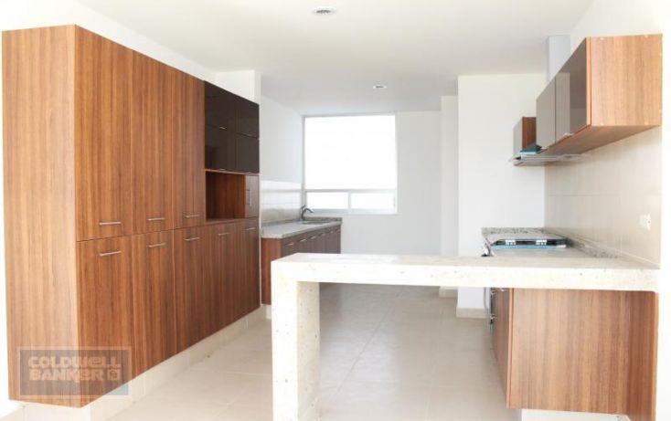 Foto de casa en condominio en venta en calle fray junpero serra, residencial el refugio, querétaro, querétaro, 1741644 no 03