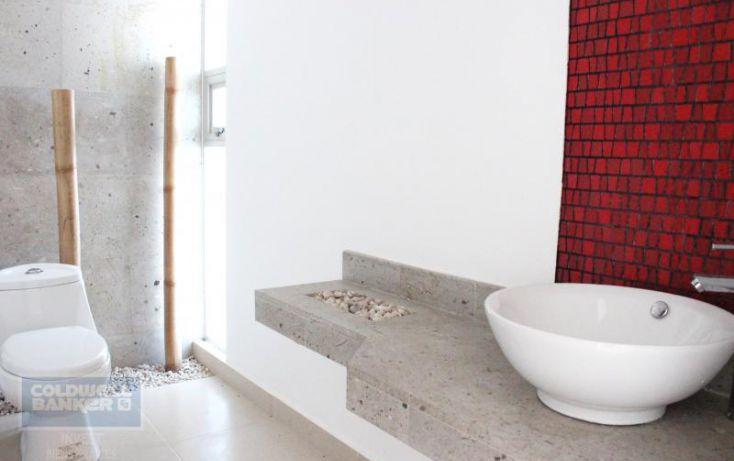 Foto de casa en condominio en renta en calle fray junpero serra, residencial el refugio, querétaro, querétaro, 1741646 no 02