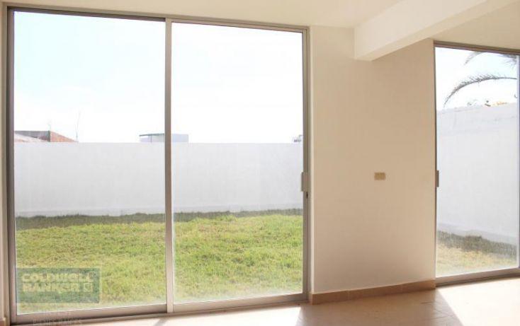 Foto de casa en condominio en renta en calle fray junpero serra, residencial el refugio, querétaro, querétaro, 1741646 no 04