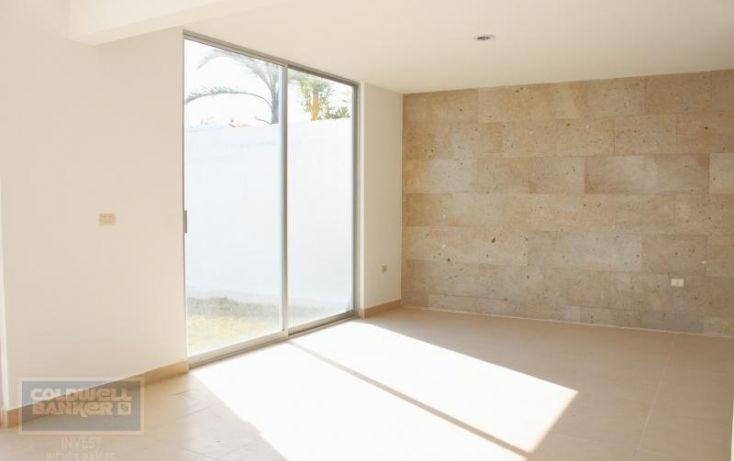 Foto de casa en condominio en renta en calle fray junpero serra, residencial el refugio, querétaro, querétaro, 1741646 no 06