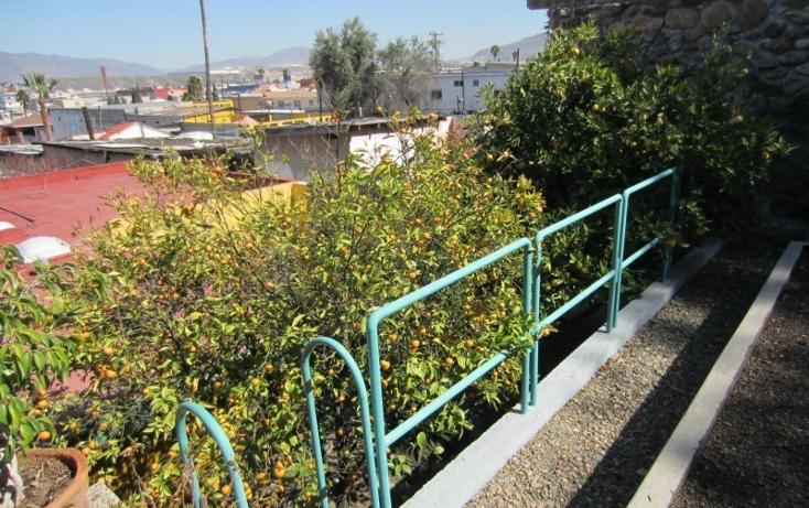 Foto de casa en renta en  , chapultepec california, tijuana, baja california, 1410023 No. 09
