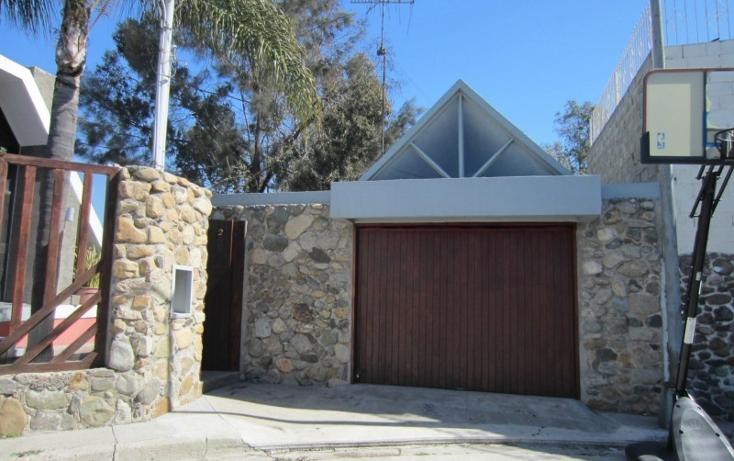 Foto de casa en renta en  , chapultepec california, tijuana, baja california, 1410023 No. 40