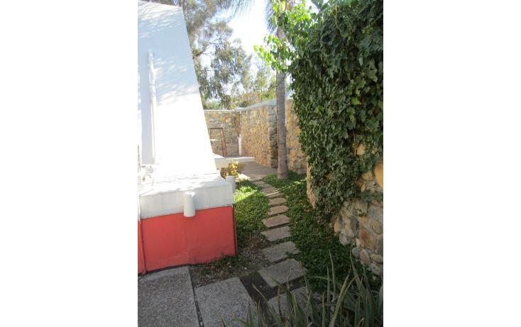 Foto de casa en renta en  , chapultepec california, tijuana, baja california, 1410023 No. 43