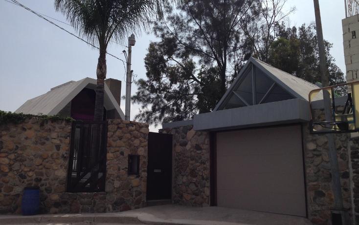 Foto de casa en renta en  , chapultepec california, tijuana, baja california, 1410023 No. 46