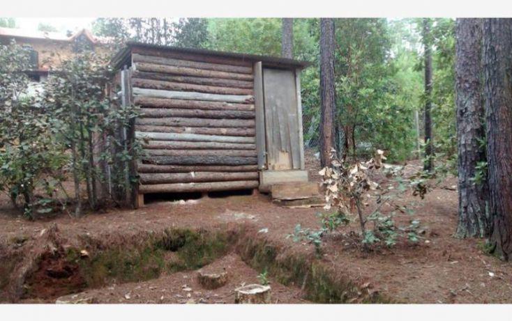 Foto de terreno habitacional en venta en calle girasoles 7, del santuario, san cristóbal de las casas, chiapas, 1834836 no 05