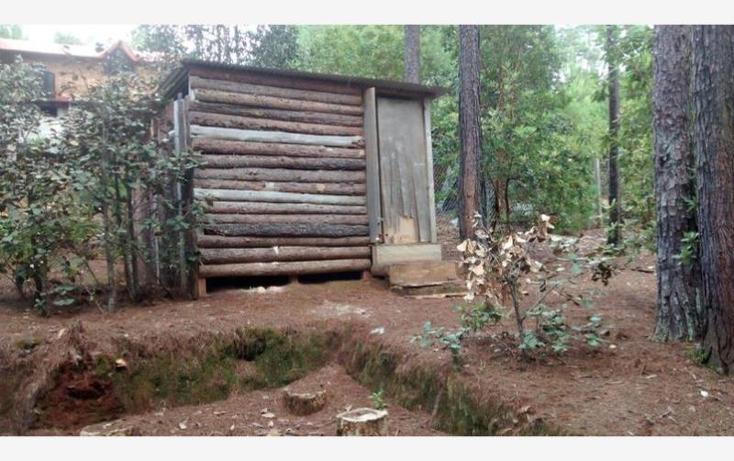 Foto de terreno habitacional en venta en calle girasoles 7, la garita, san cristóbal de las casas, chiapas, 1834836 No. 05