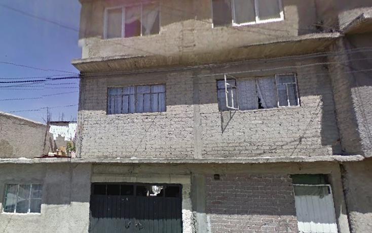 Foto de casa en venta en calle gladiola , juan gonzález romero, gustavo a. madero, distrito federal, 887337 No. 01