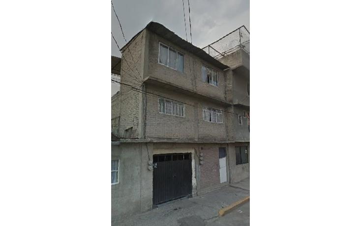 Foto de casa en venta en calle gladiola , juan gonzález romero, gustavo a. madero, distrito federal, 887337 No. 02