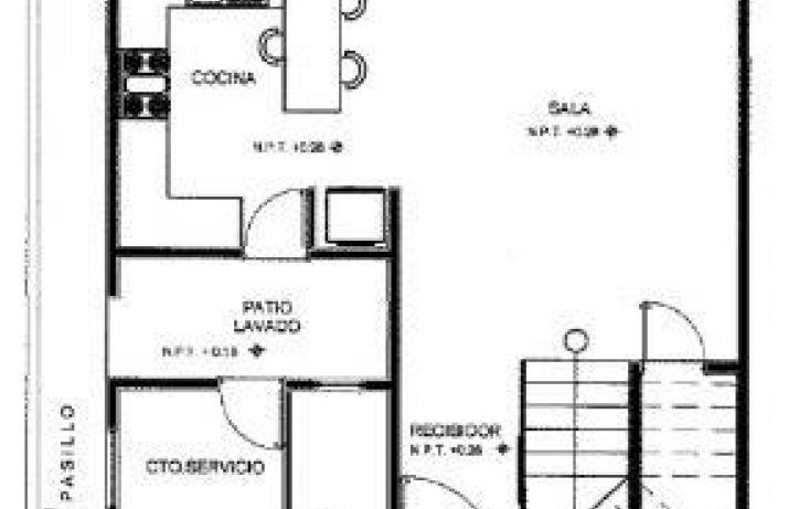 Foto de casa en venta en calle gobi privada sequoia, el country, centro, tabasco, 1490305 no 08