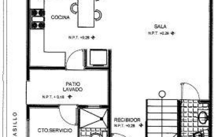 Foto de casa en venta en calle gobi privada sequoia, el country, centro, tabasco, 1512388 no 08
